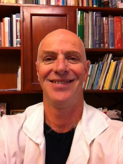 דוקטור אריאל אהרוני - תמונת פרופיל