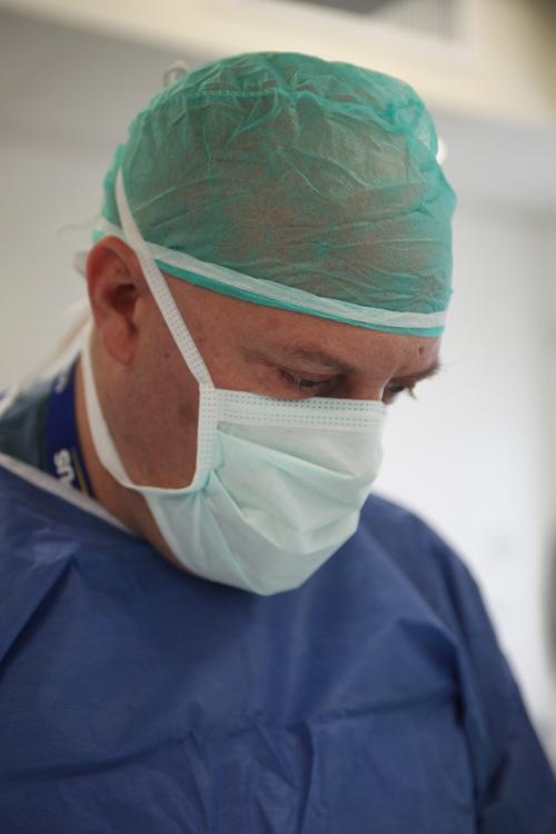 דוקטור גלעד רטן - תמונת פרופיל