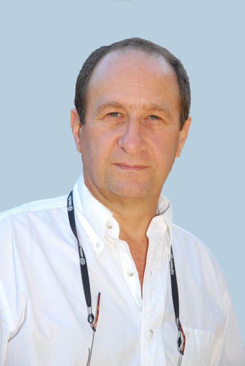 דוקטור אילן שלזינגר - תמונת פרופיל