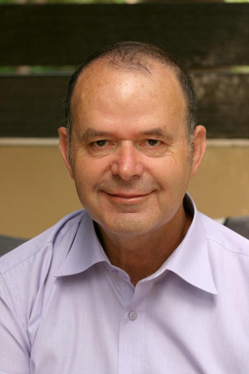 פרופסור יוסף מאירוביץ - תמונת פרופיל