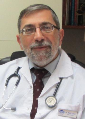 דוקטור מרקו הררי - תמונת פרופיל