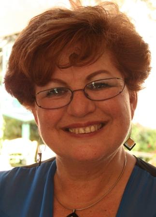 דוקטור מריאנה מזר - תמונת פרופיל