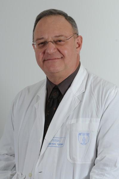דוקטור יצחק זיסמן - תמונת פרופיל
