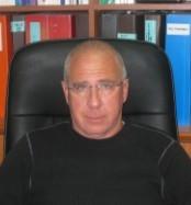 פרופסור אלי צוקרמן - תמונת פרופיל