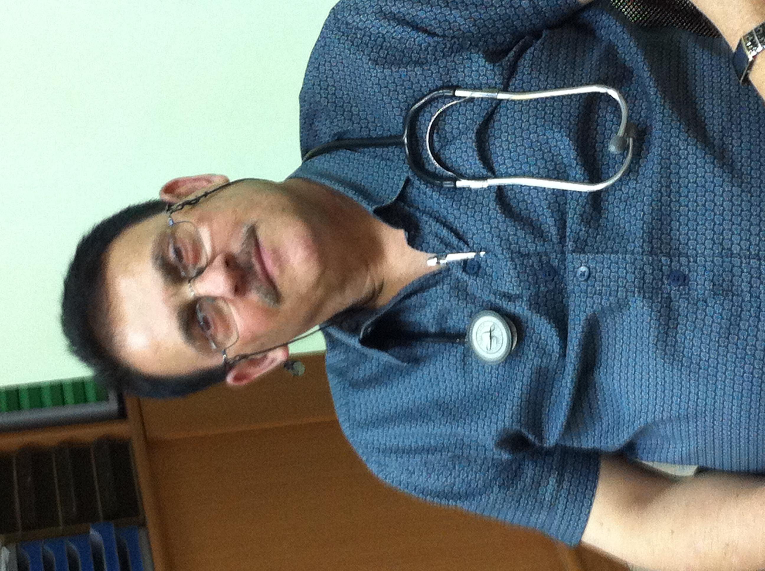 דוקטור עדנאן גבן - תמונת פרופיל