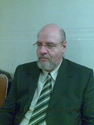 דוקטור יגאל קריב - תמונת פרופיל