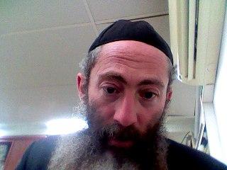 דוקטור ישראל דוד שבסקי - תמונת פרופיל