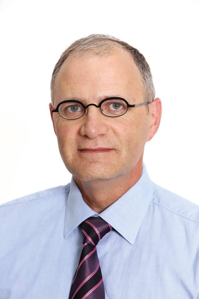 דוקטור רוני טורטן - תמונת פרופיל