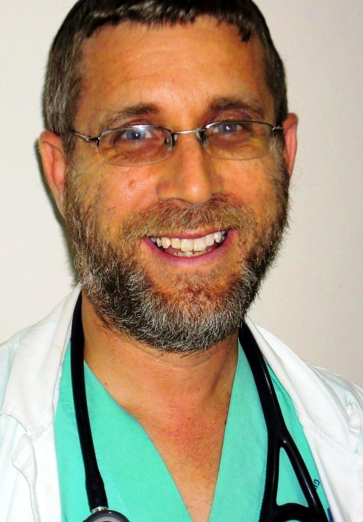 דוקטור הלל שטיינר - תמונת פרופיל