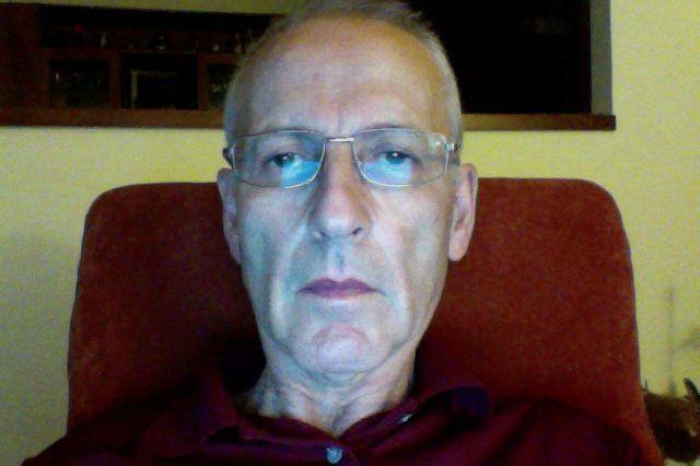 פרופסור שמעון רוזנהק - תמונת פרופיל