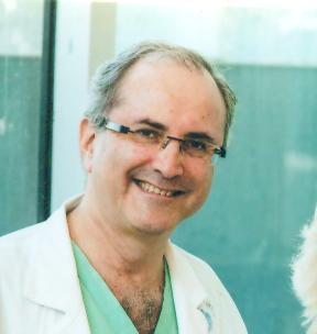 דוקטור יהודה שוורץ - תמונת פרופיל