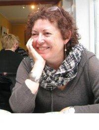 דוקטור שרה קרופסקי - תמונת פרופיל