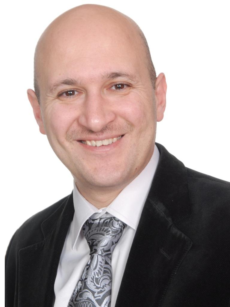 דוקטור ראמי גועבה - תמונת פרופיל