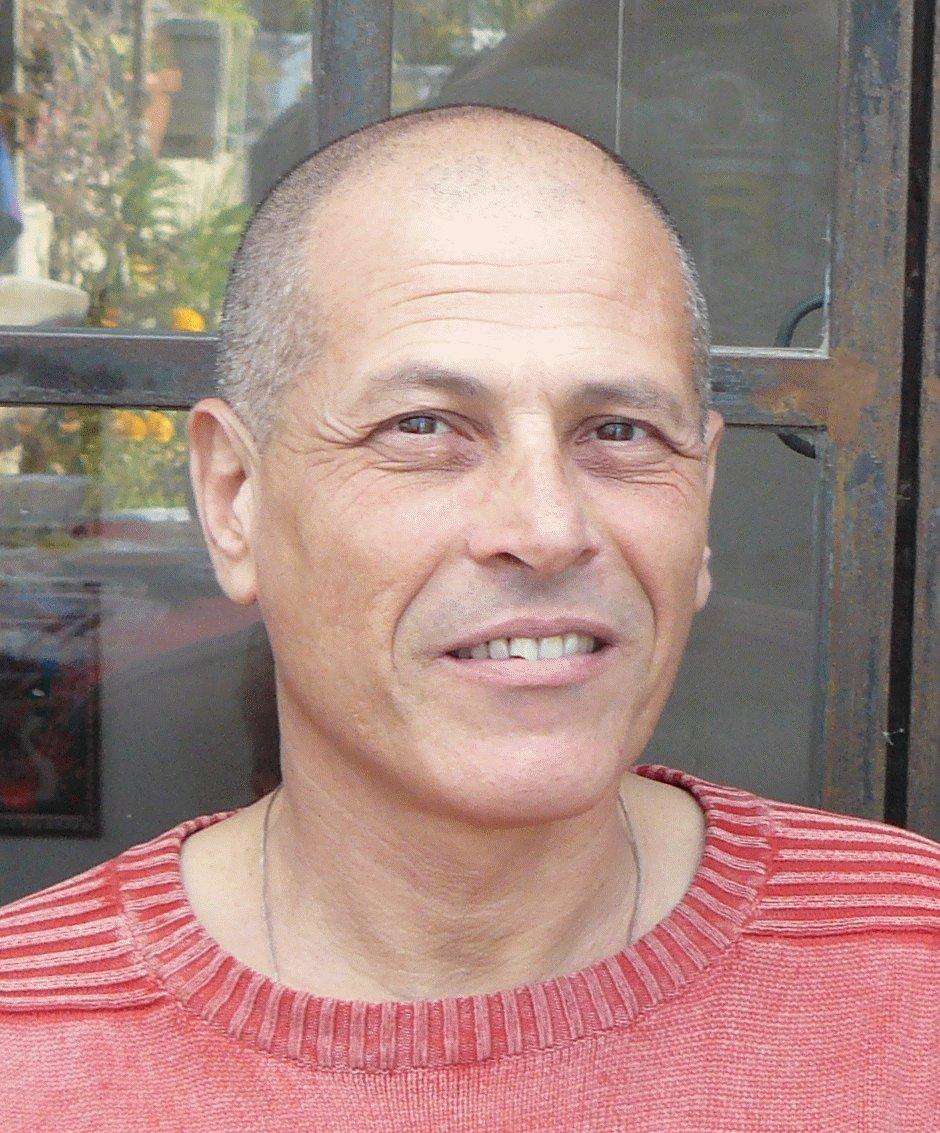 דוקטור ראובן ברק - תמונת פרופיל