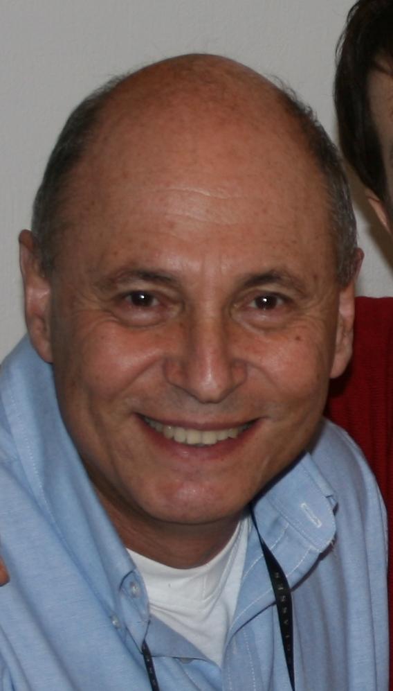 פרופסור שמואל הימן - תמונת פרופיל