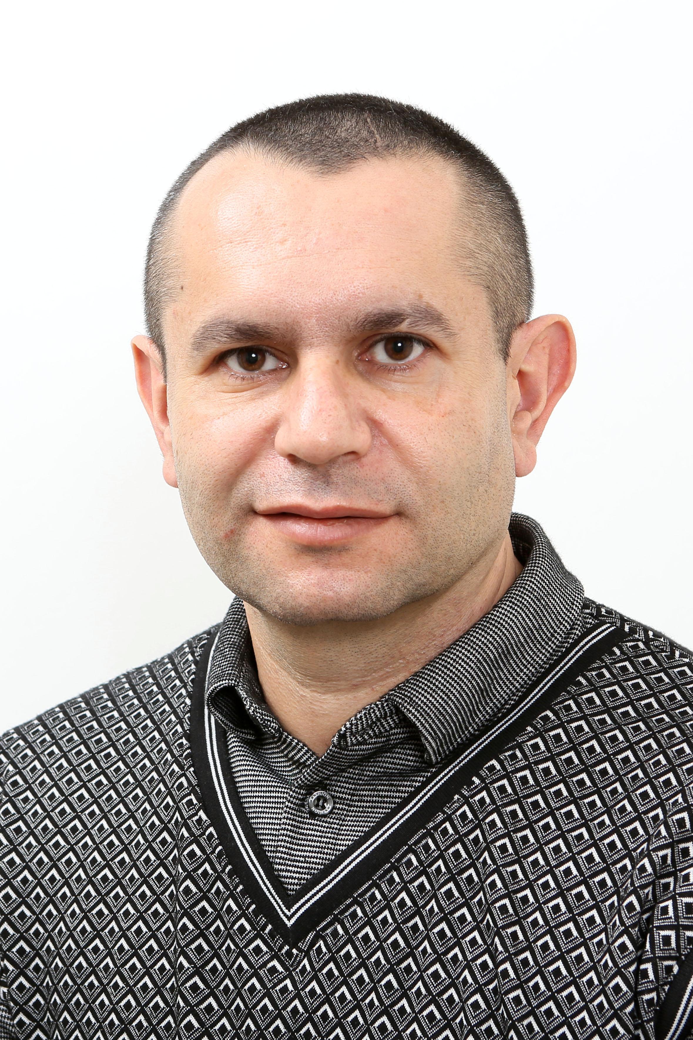 דוקטור סאלח טרביה - תמונת פרופיל