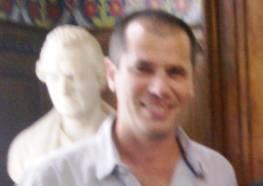 דוקטור אילן בן-צבי - תמונת פרופיל
