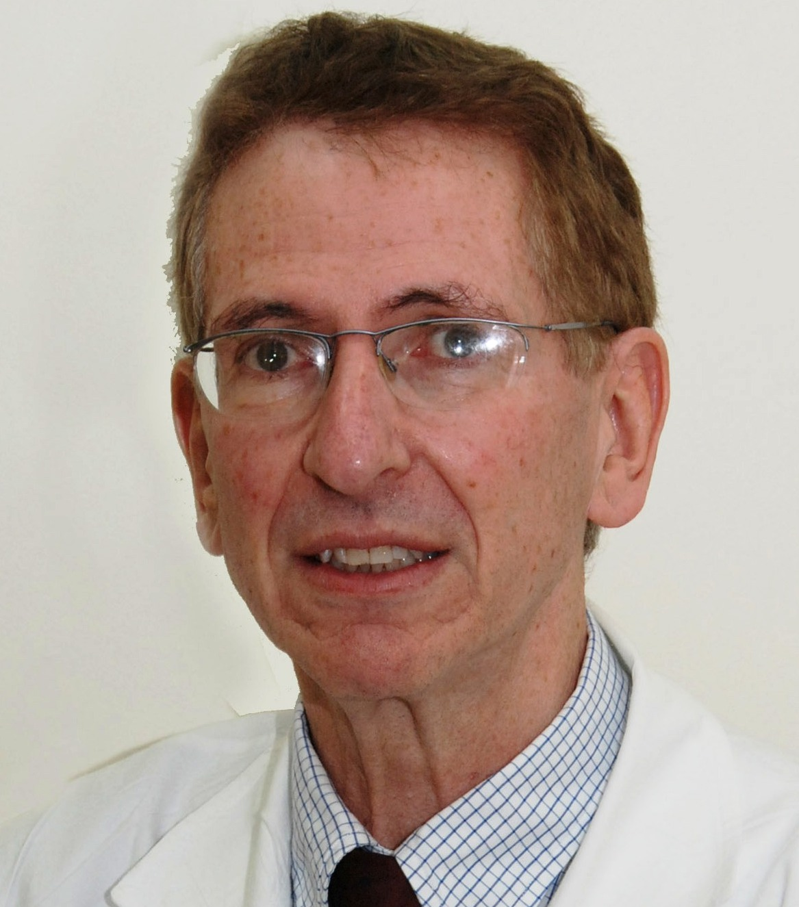 פרופסור בזיל לואיס - תמונת פרופיל