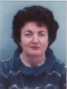 דוקטור דינה ברדיצבסקי - תמונת פרופיל