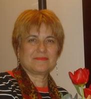 דוקטור דניאלה לובל - תמונת פרופיל