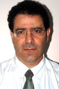 דוקטור יעקב בר - תמונת פרופיל