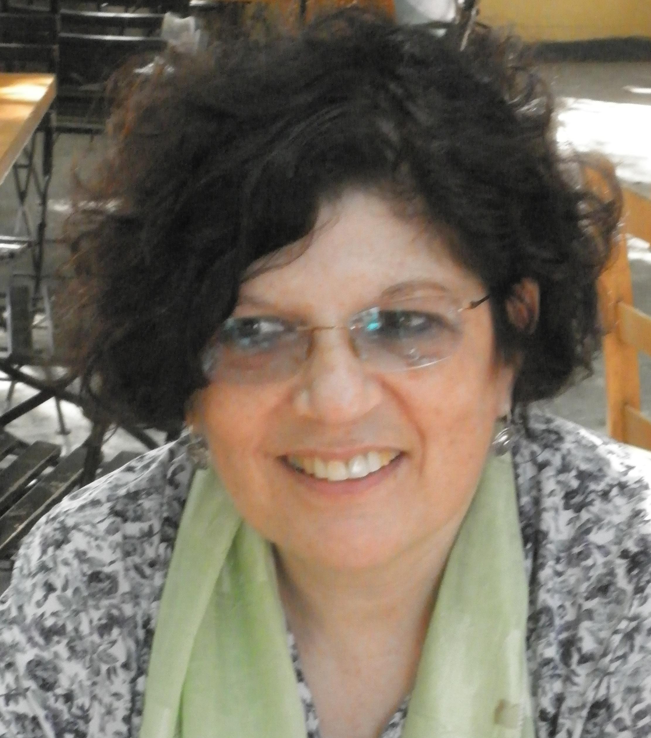 דוקטור שרה ספינרד - תמונת פרופיל
