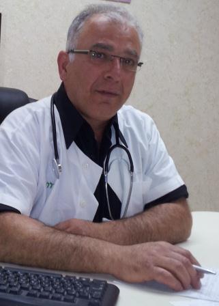 דוקטור בסאם בשארה - תמונת פרופיל