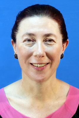 פרופסור צופיה איש-שלום - תמונת פרופיל