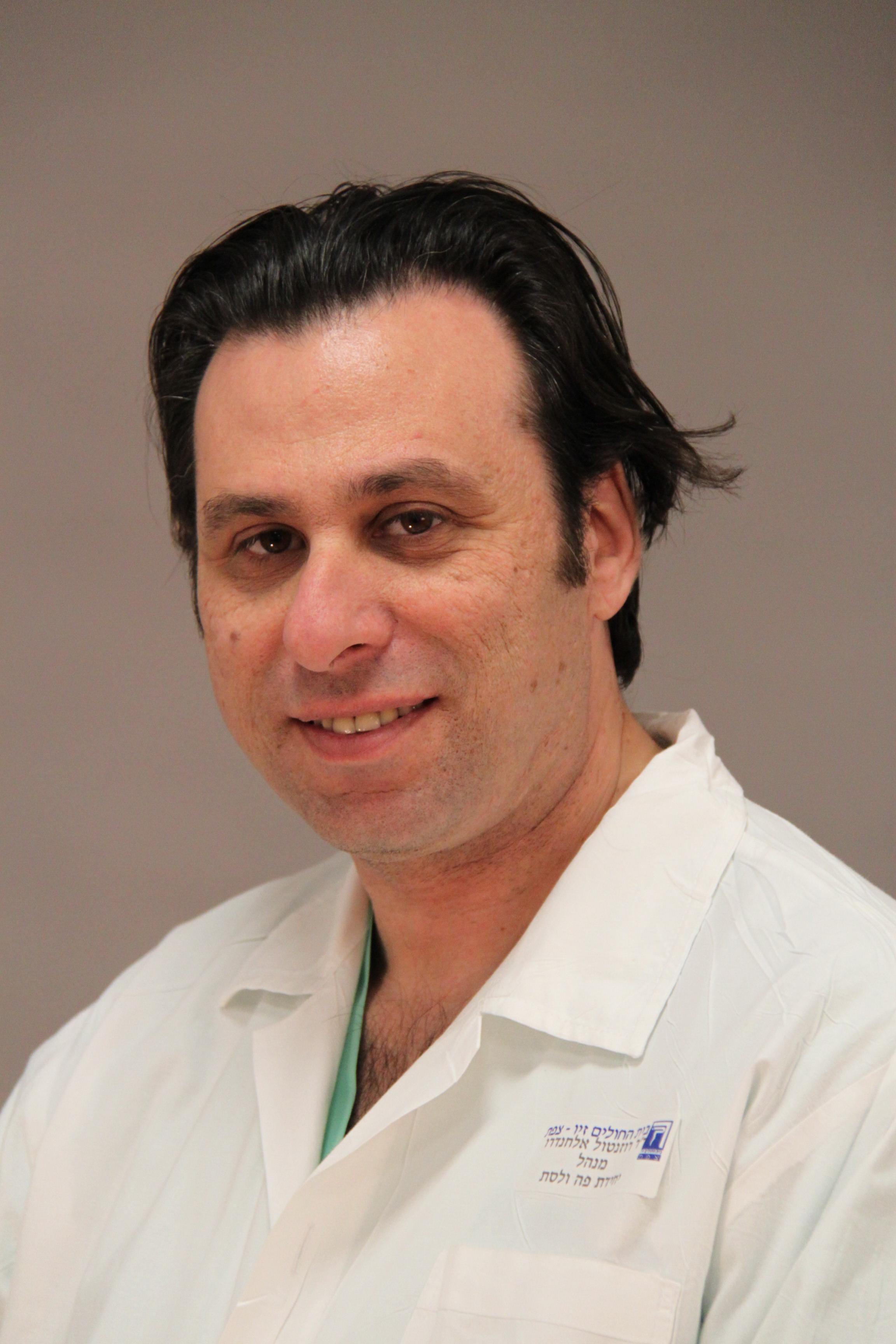 דוקטור אלחנדרו רויזנטול - תמונת פרופיל