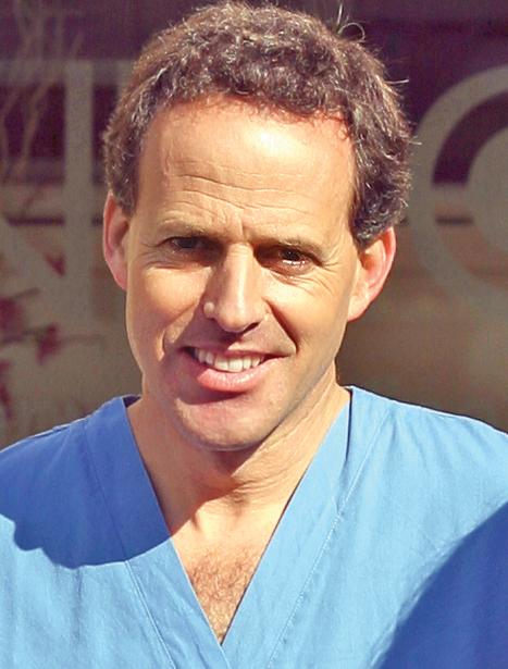דוקטור רון טנצר - תמונת פרופיל