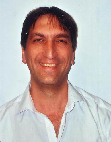 פרופסור נוויל ברקמן - תמונת פרופיל