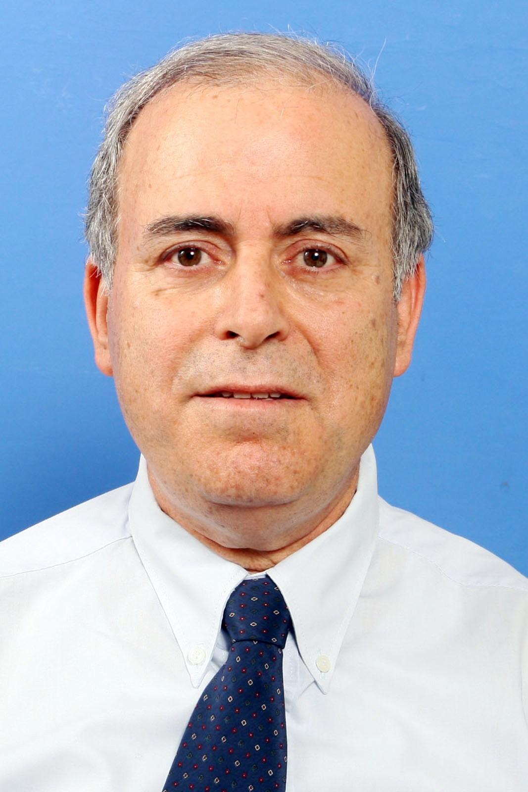 דוקטור יהושע דנינו - תמונת פרופיל