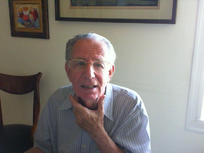 פרופסור משה אטינגר - תמונת פרופיל