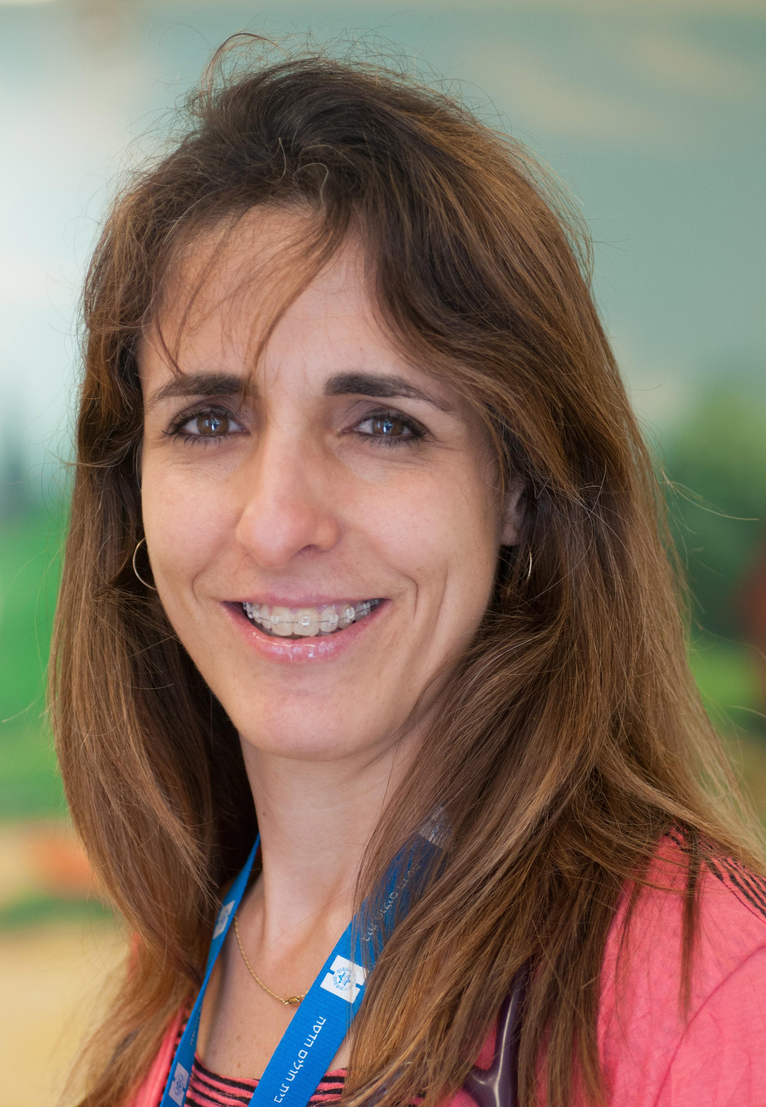 דוקטור מאלנה כהן-סימברקנו - תמונת פרופיל