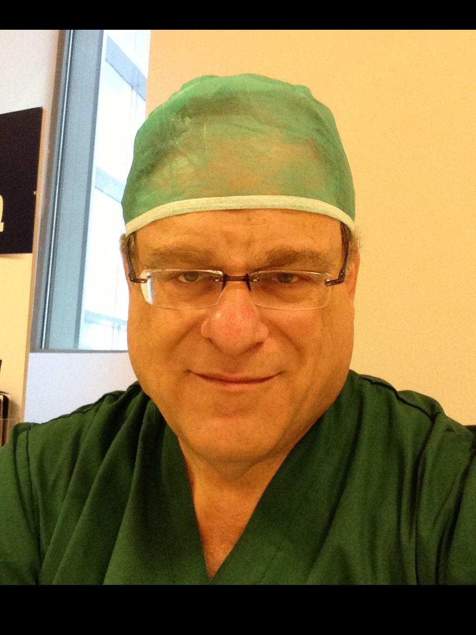 דוקטור רן פרידנטל - תמונת פרופיל