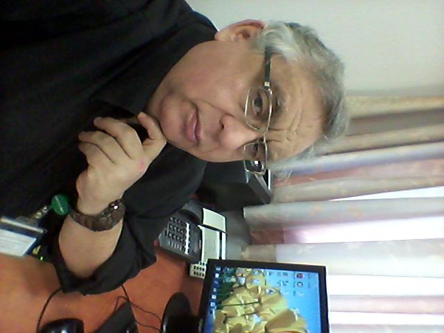 דוקטור ולדימיר מיש - תמונת פרופיל