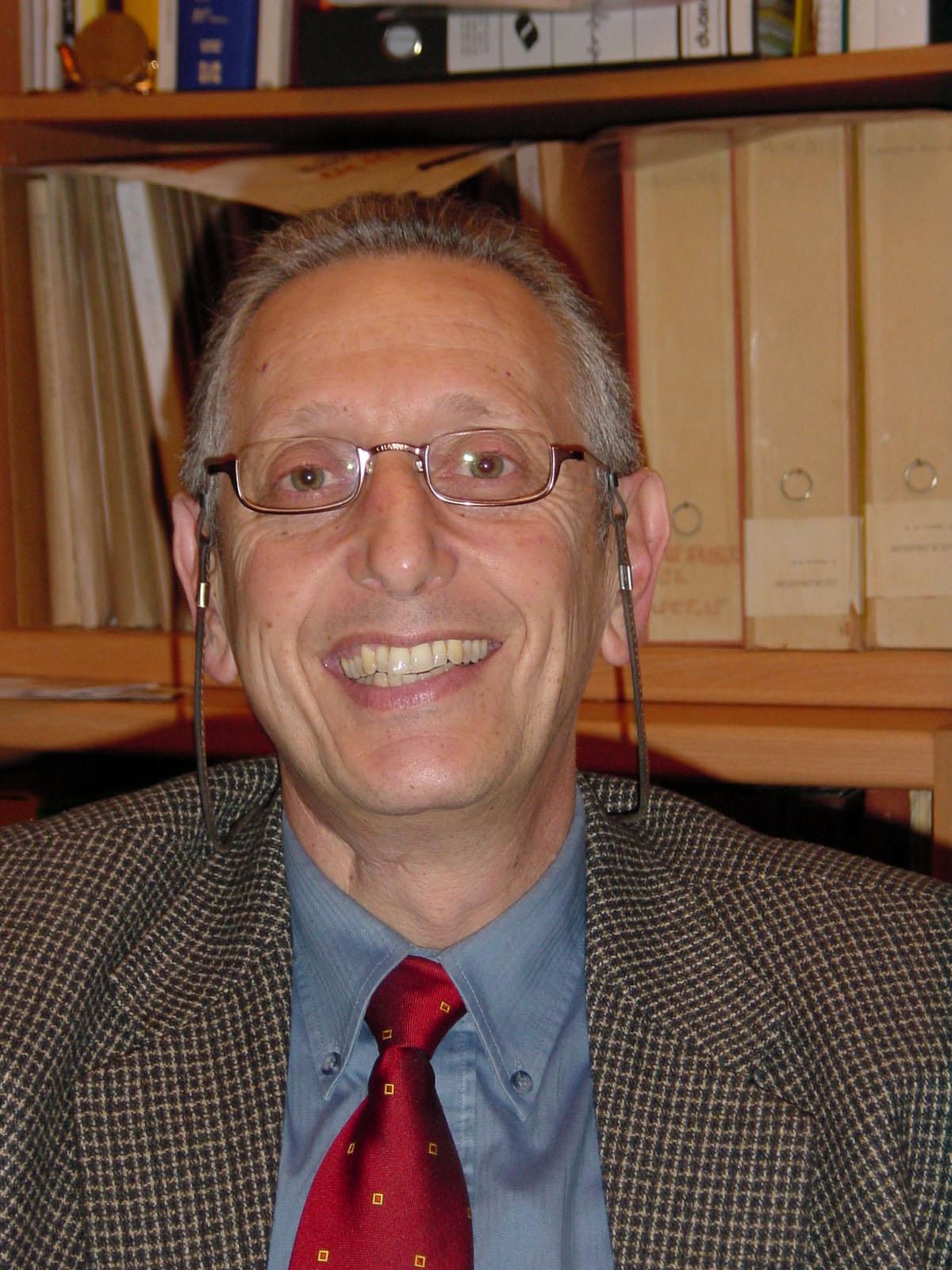 דוקטור ז'אן ז'ק וטין - תמונת פרופיל
