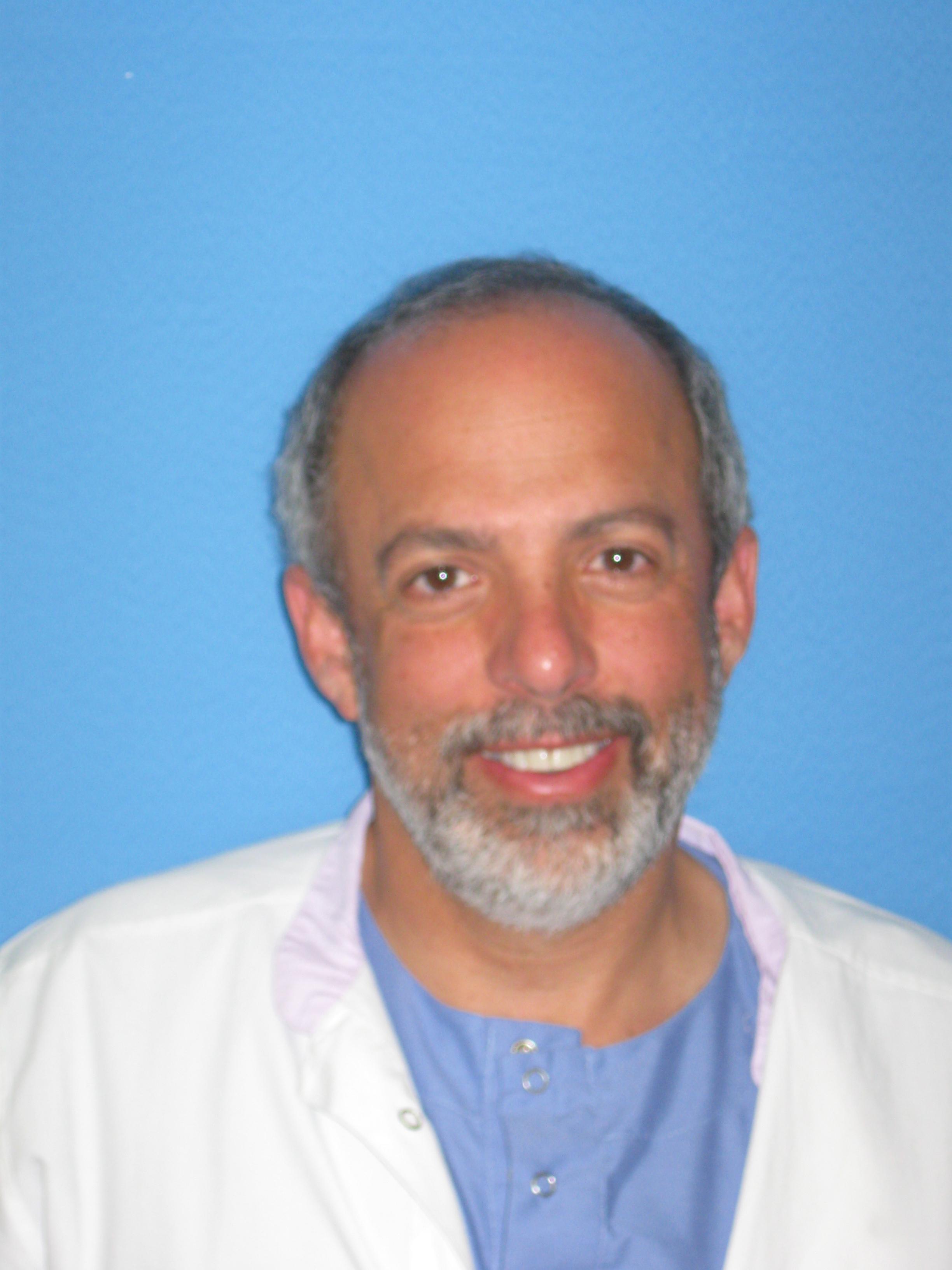 דוקטור רן נייגר - תמונת פרופיל