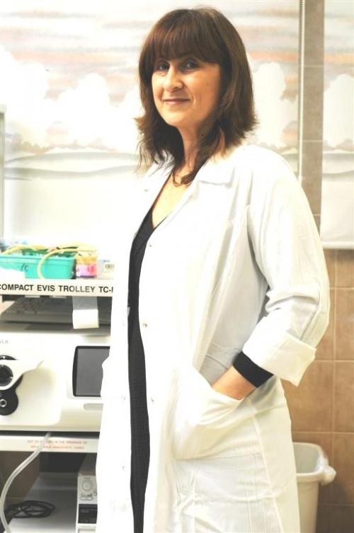 דוקטור מיכל כרמיאל-חגי - תמונת פרופיל
