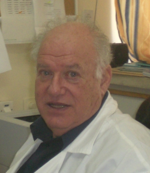 דוקטור חנן טאובר - תמונת פרופיל