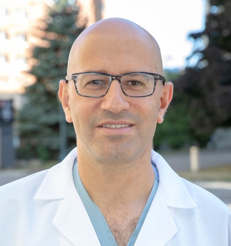 דוקטור אהוד גנסין - תמונת פרופיל