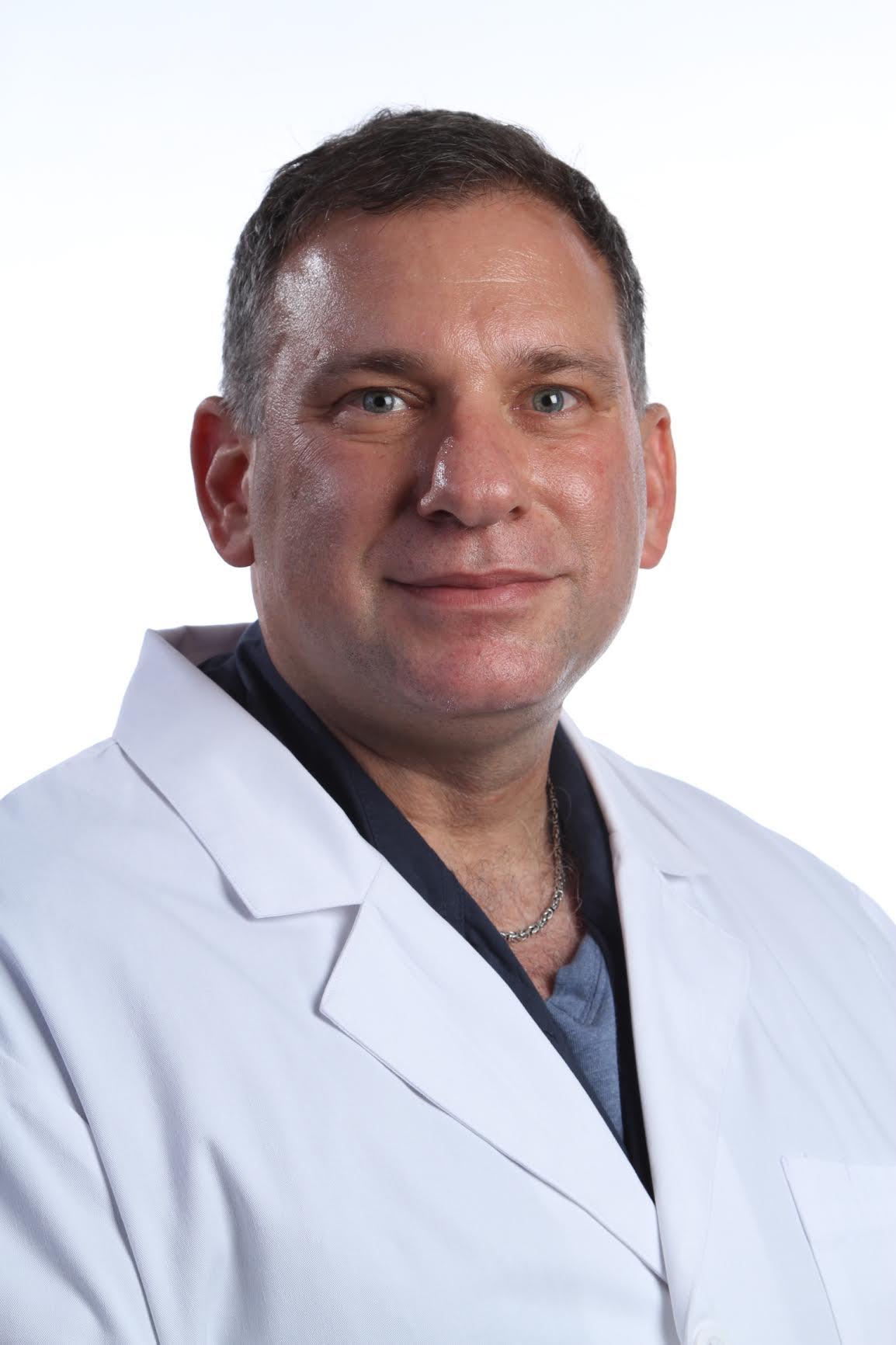 דוקטור עמיחי מאירוביץ - תמונת פרופיל