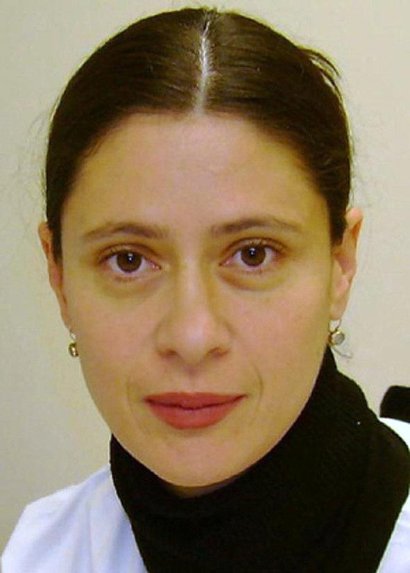 פרופסור לינה באסל - תמונת פרופיל