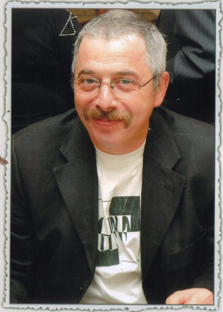 דוקטור מיכאל מרקושביץ - תמונת פרופיל