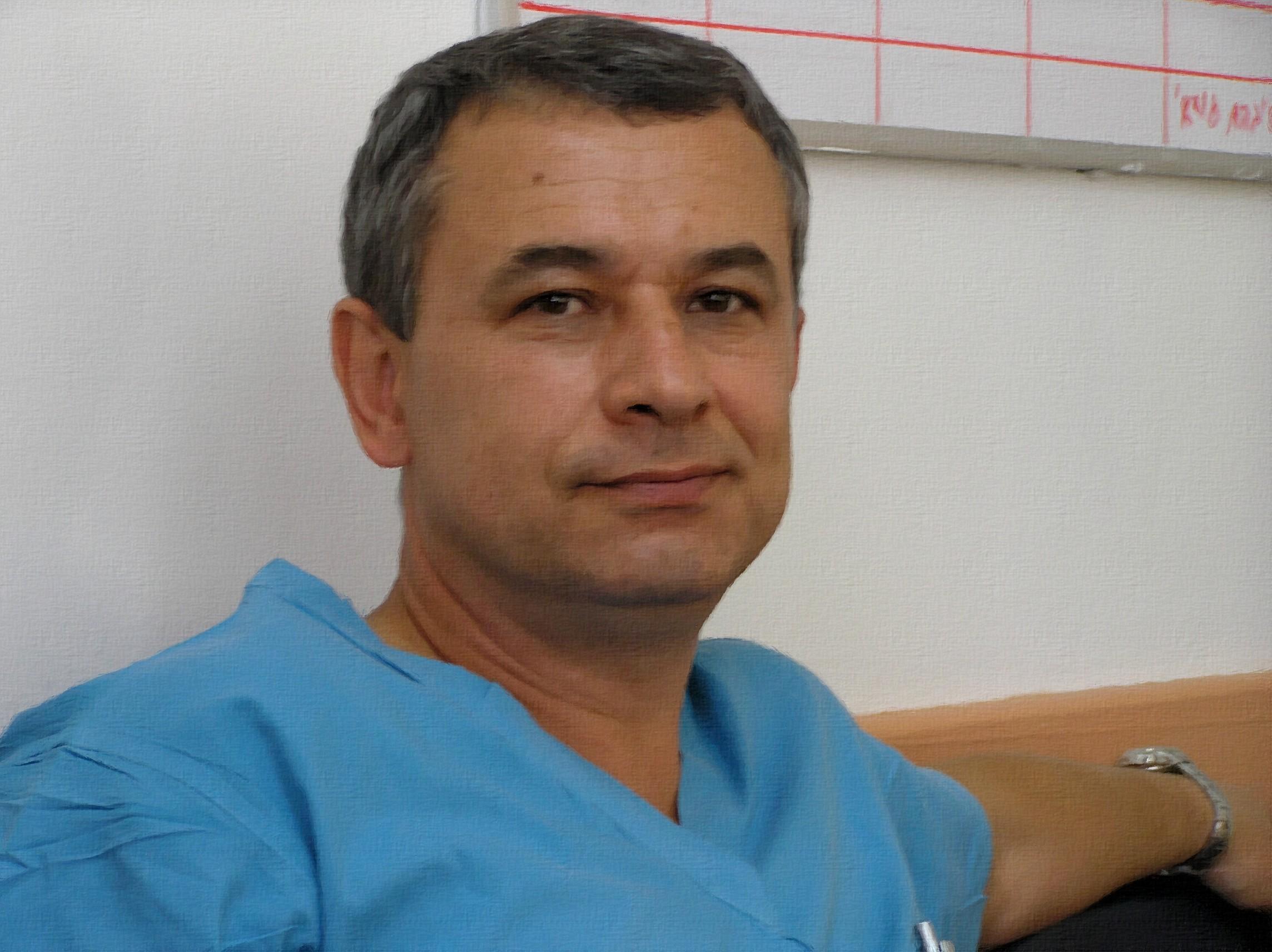 דוקטור מיכאל שלמן - תמונת פרופיל