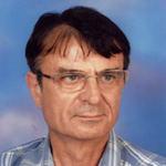 דוקטור קונסטנטין קונפינו - תמונת פרופיל