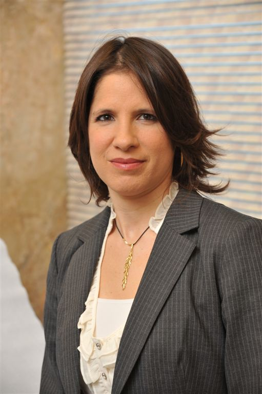 דוקטור ליאת גינדס - תמונת פרופיל
