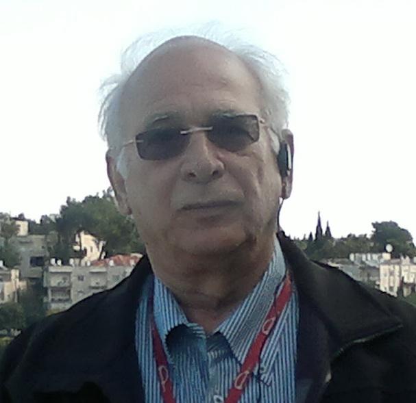 דוקטור גד שמואלי - תמונת פרופיל