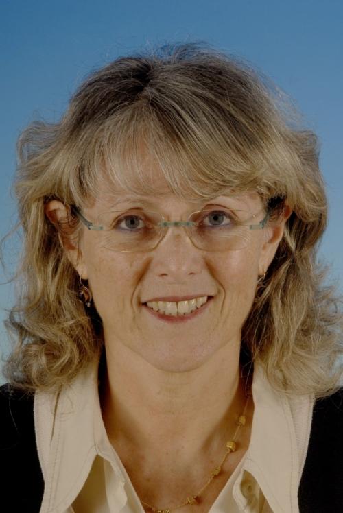 פרופסור אאידה עינבל - תמונת פרופיל