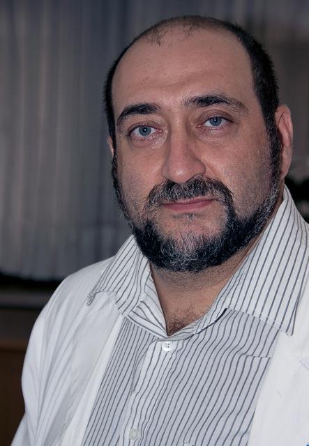 דוקטור דמיטרי יעקובוביץ - תמונת פרופיל